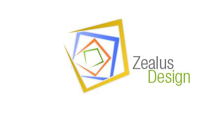 Zealus Web Design Logo