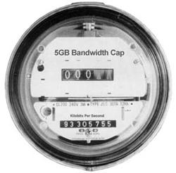 Bandwidth Caps Are Bad, Speed Caps Better - iStudioWeb