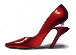 The Sad State Of Fashion Web Design - Small Business Blog